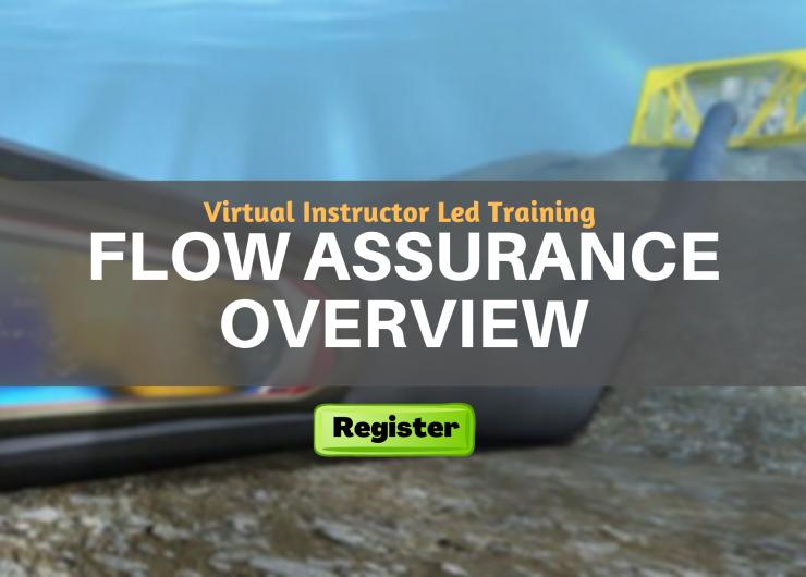 Flow Assurance Overview (VILT)