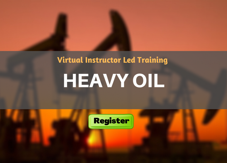 Heavy Oil (VILT)