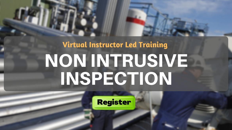 Non Intrusive Inspection (VILT)