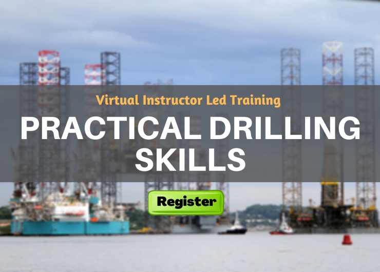Practical Drilling Skills (VLIT)