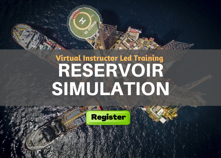 Reservoir Simulation (VILT)